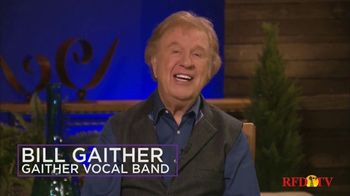 Gaither Vocal Band Good Things Take Time Tour TV Spot, 'Coming to a City Near You' - 2 commercial airings