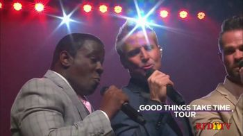Gaither Vocal Band Good Things Take Time Tour TV Spot, 'Coming to a City Near You' - Thumbnail 4