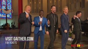 Gaither Vocal Band Good Things Take Time Tour TV Spot, 'Coming to a City Near You' - Thumbnail 5