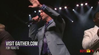 Gaither Vocal Band Good Things Take Time Tour TV Spot, 'Coming to a City Near You' - Thumbnail 7