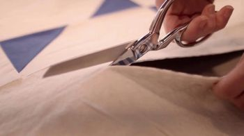 Needle & Grain TV Spot, 'Being Makers Ourselves' - Thumbnail 3