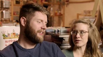 Needle & Grain TV Spot, 'Being Makers Ourselves' - Thumbnail 4