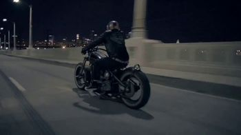 Affliction Clothing TV Spot, 'Your Heart Is Free'