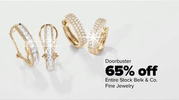 Belk One Day Sale TV Spot, 'Women's Apparel, Jewelry and Sneakers' - Thumbnail 6