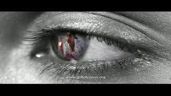 Sankara Eye Foundation USA TV Spot, 'You Can Make a Difference'