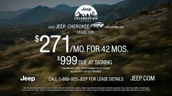 Jeep Celebration Event TV Spot, 'Something Worth Celebrating' Song by Old Dominion [T2] - Thumbnail 6