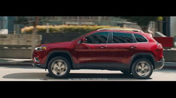 Jeep Celebration Event TV Spot, 'Something Worth Celebrating' Song by Old Dominion [T2] - Thumbnail 3