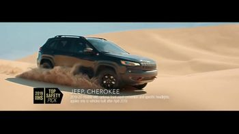 Jeep Celebration Event TV Spot, 'Something Worth Celebrating' Song by Old Dominion [T2] - Thumbnail 4