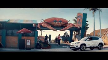 Jeep Celebration Event TV Spot, 'Stand the Test' Song by Old Dominion [T2] - Thumbnail 1