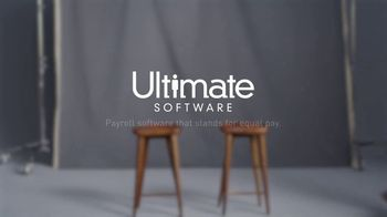 Ultimate Software TV Spot, 'International Women's Day 2020: Pay Equality' - Thumbnail 10