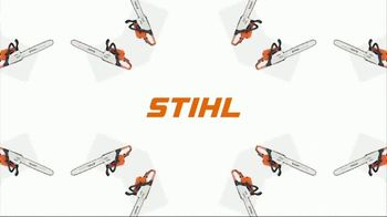STIHL TV Spot, 'Not Sold at Lowe's or The Home Depot' Song by Sacha James Collisson - Thumbnail 9