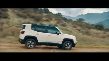 Jeep Celebration Event TV Spot, \'Seize the Day\' Song by Old Dominion [T2]