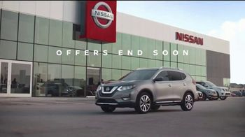 Nissan Now Sales Event TV Spot, 'Something You Can Depend On' [T2] - Thumbnail 6