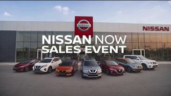 Nissan Now Sales Event TV Spot, 'Something You Can Depend On' [T2] - Thumbnail 3