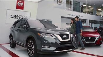 Nissan Now Sales Event TV Spot, 'Something You Can Depend On' [T2] - Thumbnail 4