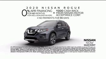 Nissan Now Sales Event TV Spot, 'Something You Can Depend On' [T2] - Thumbnail 5
