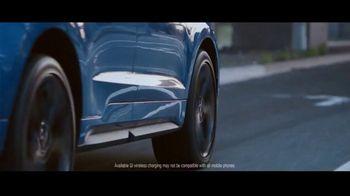 2020 Ford Edge TV Spot, 'Super-Computer' Song by Saint Motel [T2] - Thumbnail 4