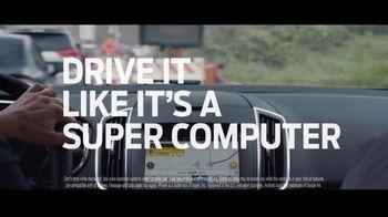 2020 Ford Edge TV Spot, 'Super-Computer' Song by Saint Motel [T2] - Thumbnail 6