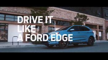 2020 Ford Edge TV Spot, 'Super-Computer' Song by Saint Motel [T2] - Thumbnail 7
