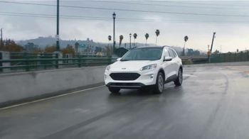 Ford Match-Up Month TV Spot, 'Reigning MVP: SUVs' [T2] - Thumbnail 2