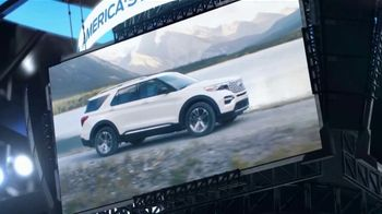Ford Match-Up Month TV Spot, 'Reigning MVP: SUVs' [T2] - Thumbnail 6