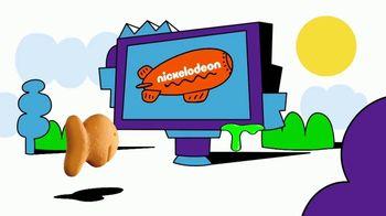 Goldfish Flavor Blasted TV Spot, 'Nickelodeon: Bold Flavor' - Thumbnail 1