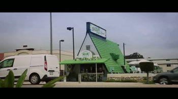 DoorDash TV Spot, 'Open for Delivery'