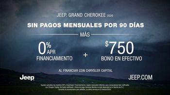 Jeep TV Spot, 'La tormenta' canción de Sam Tinnesz [Spanish] [T2] - Thumbnail 7