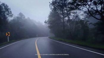Jeep TV Spot, 'La tormenta' canción de Sam Tinnesz [Spanish] [T2] - Thumbnail 2