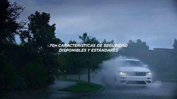 Jeep TV Spot, 'La tormenta' canción de Sam Tinnesz [Spanish] [T2] - Thumbnail 6
