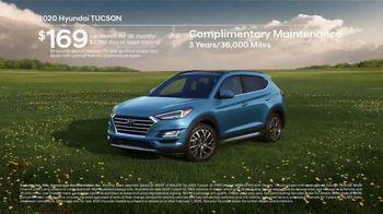 Hyundai Spring Sales Event TV Spot, 'Duck Crossing' [T2] - Thumbnail 10