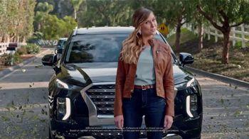 Hyundai Spring Sales Event TV Spot, 'Duck Crossing' [T2] - Thumbnail 4