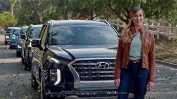 Hyundai Spring Sales Event TV Spot, 'Duck Crossing' [T2] - Thumbnail 5