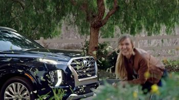 Hyundai Spring Sales Event TV Spot, 'Duck Crossing' [T2] - Thumbnail 6