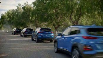 Hyundai Spring Sales Event TV Spot, 'Duck Crossing' [T2] - Thumbnail 7