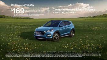 Hyundai Spring Sales Event TV Spot, 'Duck Crossing' [T2] - Thumbnail 9