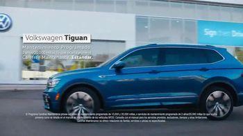 Volkswagen Evento de Primavera Not So Standard Sign Then Drive TV Spot, 'Celebrando' [Spanish] [T2] - Thumbnail 3