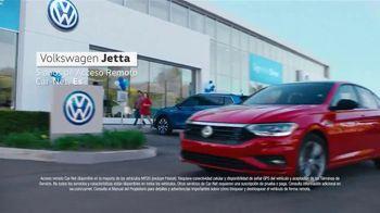 Volkswagen Evento de Primavera Not So Standard Sign Then Drive TV Spot, 'Celebrando' [Spanish] [T2] - Thumbnail 4
