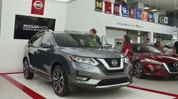 Nissan Hoy Evento de Ahorros TV Spot, 'El tiempo se acaba' [Spanish] [T2] - Thumbnail 4