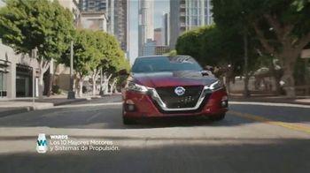 Nissan Hoy Evento de Ahorros TV Spot, 'El tiempo se acaba' [Spanish] [T2] - Thumbnail 5