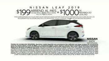 Nissan Hoy Evento de Ahorros TV Spot, 'El tiempo se acaba' [Spanish] [T2] - Thumbnail 7