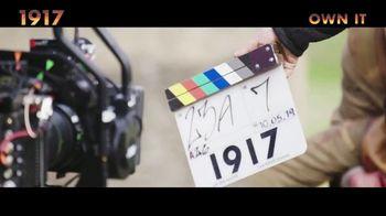1917 Home Entertainment TV Spot - Thumbnail 7