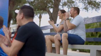 Spartan Mosquito TV Spot, 'Life Happens Outside'