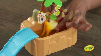 Scribble Scrubbie Pets TV Spot, 'Go Wild' - Thumbnail 3