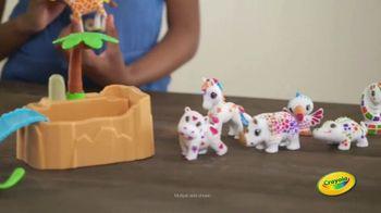 Scribble Scrubbie Pets TV Spot, 'Go Wild' - Thumbnail 5