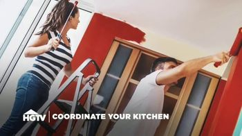 Cabinets To Go TV Spot, 'HGTV: Coordinate Your Kitchen' - Thumbnail 1
