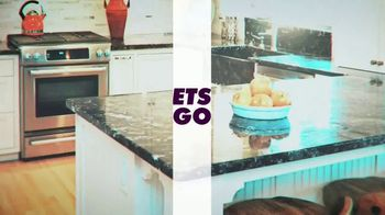 Cabinets To Go TV Spot, 'HGTV: Coordinate Your Kitchen' - Thumbnail 5