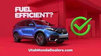Honda Dream Garage Spring Event  TV Spot, 'Check' [T2] - Thumbnail 2