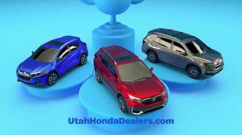 Honda Dream Garage Spring Event  TV Spot, 'Check' [T2] - Thumbnail 3