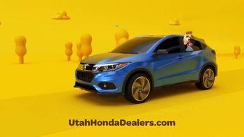 Honda Dream Garage Spring Event  TV Spot, 'Check' [T2] - Thumbnail 4